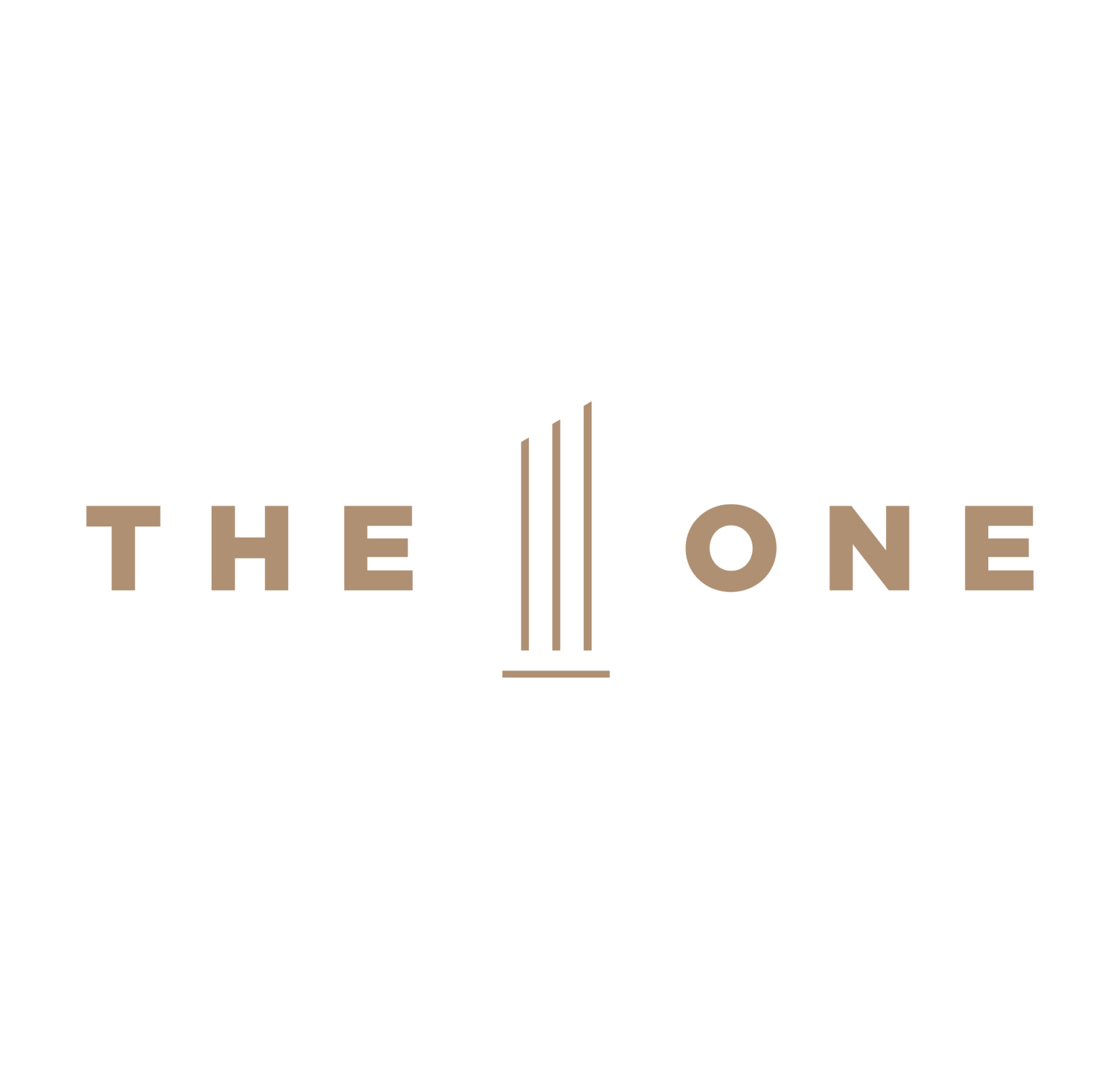 The One LOGO edited