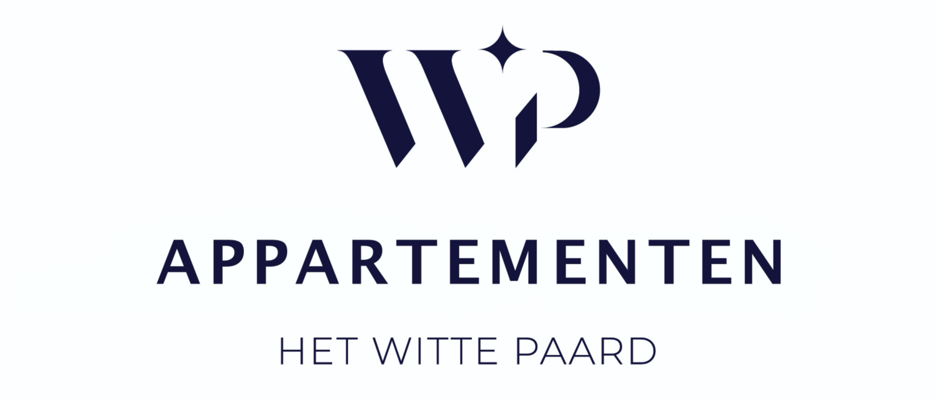 WP APPARTEMENTEN LOGO long